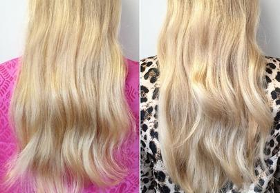 Test redakcji: keratynowa i konopna linia do pielęgnacji włosów Joanna
