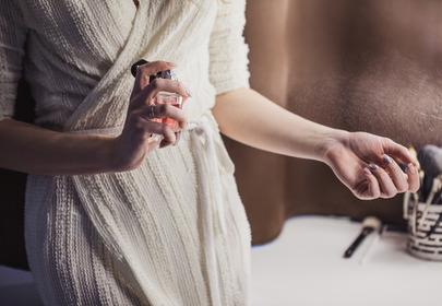 Wyniki testu perfum Avon Attraction i Attraction Sensations