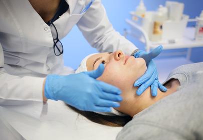 Zabieg ULTIMIS w Skinclinic