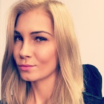 Justyna  Plucińska
