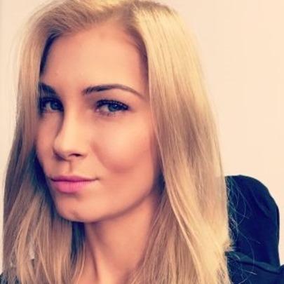 *Justyna  Plucińska
