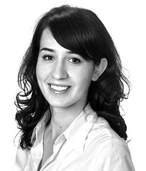 Justyna Zarzecka