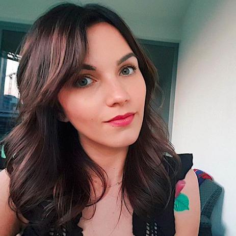 Weronika  Szczesna