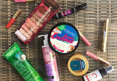 Kosmetyki Eveline w promocji