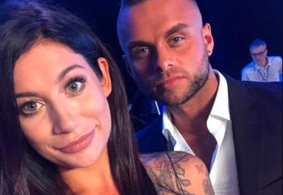 """Marietta i Chris z """"Hotel Paradise"""" w nowym show TVN"""