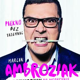 Premiera książki dr Ambroziaka