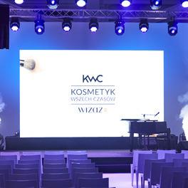 gala KWC