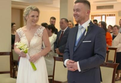 Ślub od pierwszego wejrzenia: Asia już jest zakochana. Jak poznała partnera