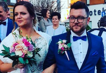 Ślub od pierwszego wejrzenia: jak Wojtek oświadczył się Agnieszce