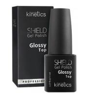 Kinetics, Glossy Top (Hybrydowy top coat)
