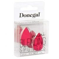 Donegal, Mini Blending Sponges (Mini gąbki do makijażu)