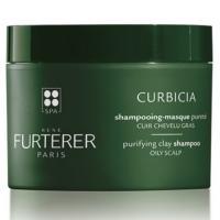 Rene Furterer, Curbicia, Shampooing-Masque Pureté (Oczyszczający szampon - maska 2w1)