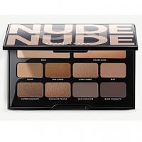 Bobbi Brown, Nude on Nude Eye Palette  Bronzed Nudes Edition (Paleta cieni do oczu)