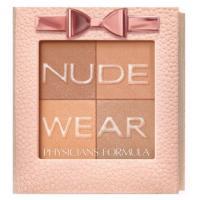 Physicians Formula, Nude Wear, Glowing Nude Bronzer (Puder brązująco - rozświetlający)