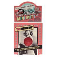 Soap & Glory, Face Massage Mini Mitt (Mini rękawica do masażu twarzy)