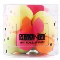 Maange, Mini Makeup Puffs (Mini gąbeczki do makijażu)