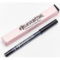 Bershka, #believeinstars, Intense Gel Eye Liner Pencil (Żelowa kredka do oczu o intensywnym kolorze)