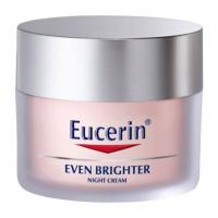 Eucerin, Even Brighter, Krem redukujący przebarwienia skóry na noc